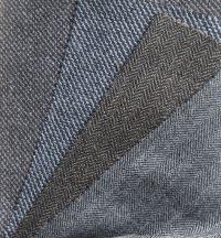 Composition : laine 90% soie 10%