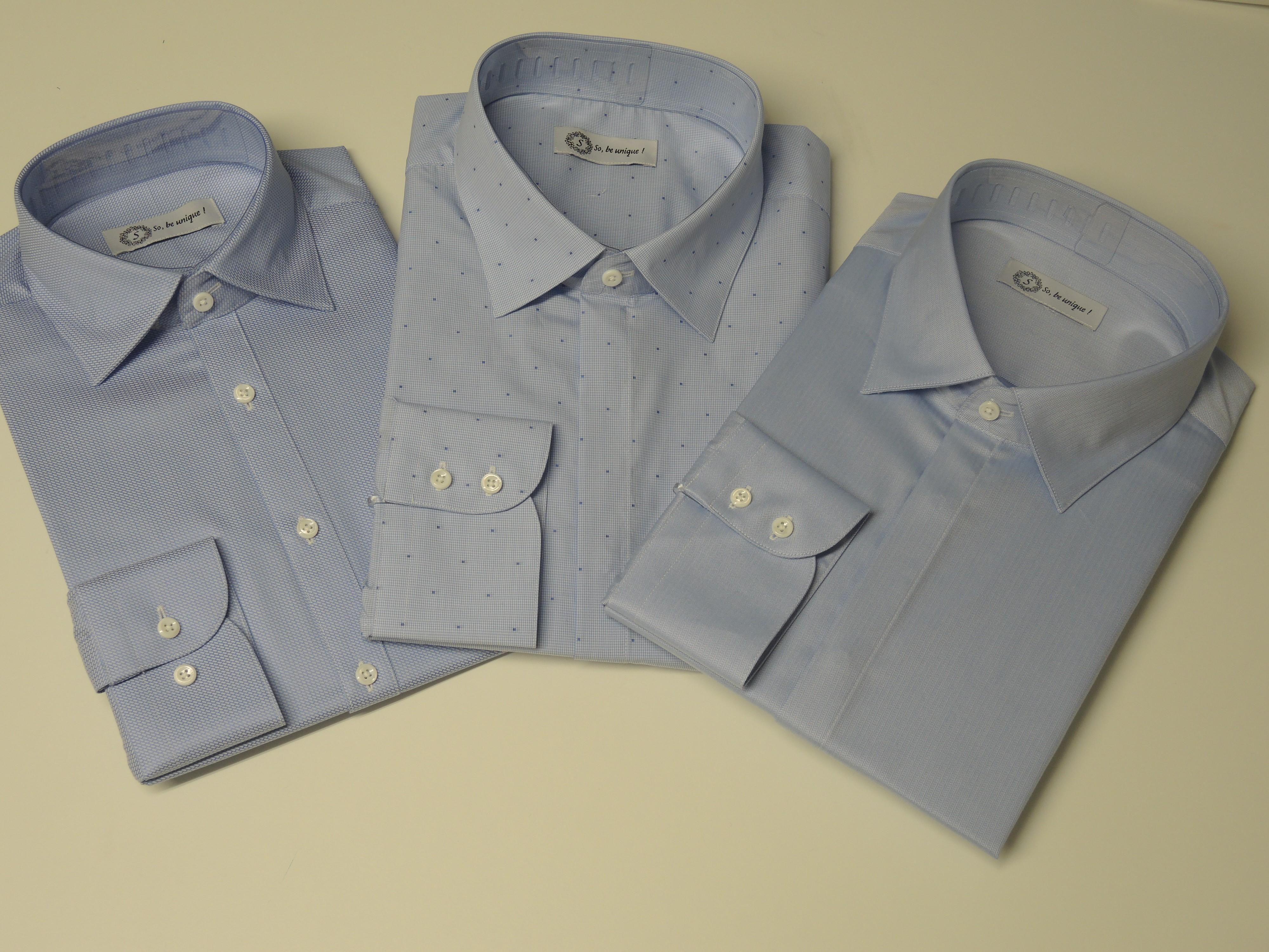Une chemise pour Noêl