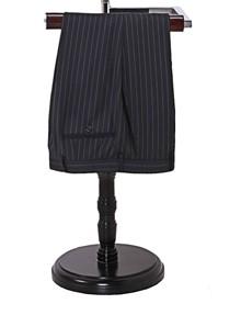 Pantalon noir sur-mesure