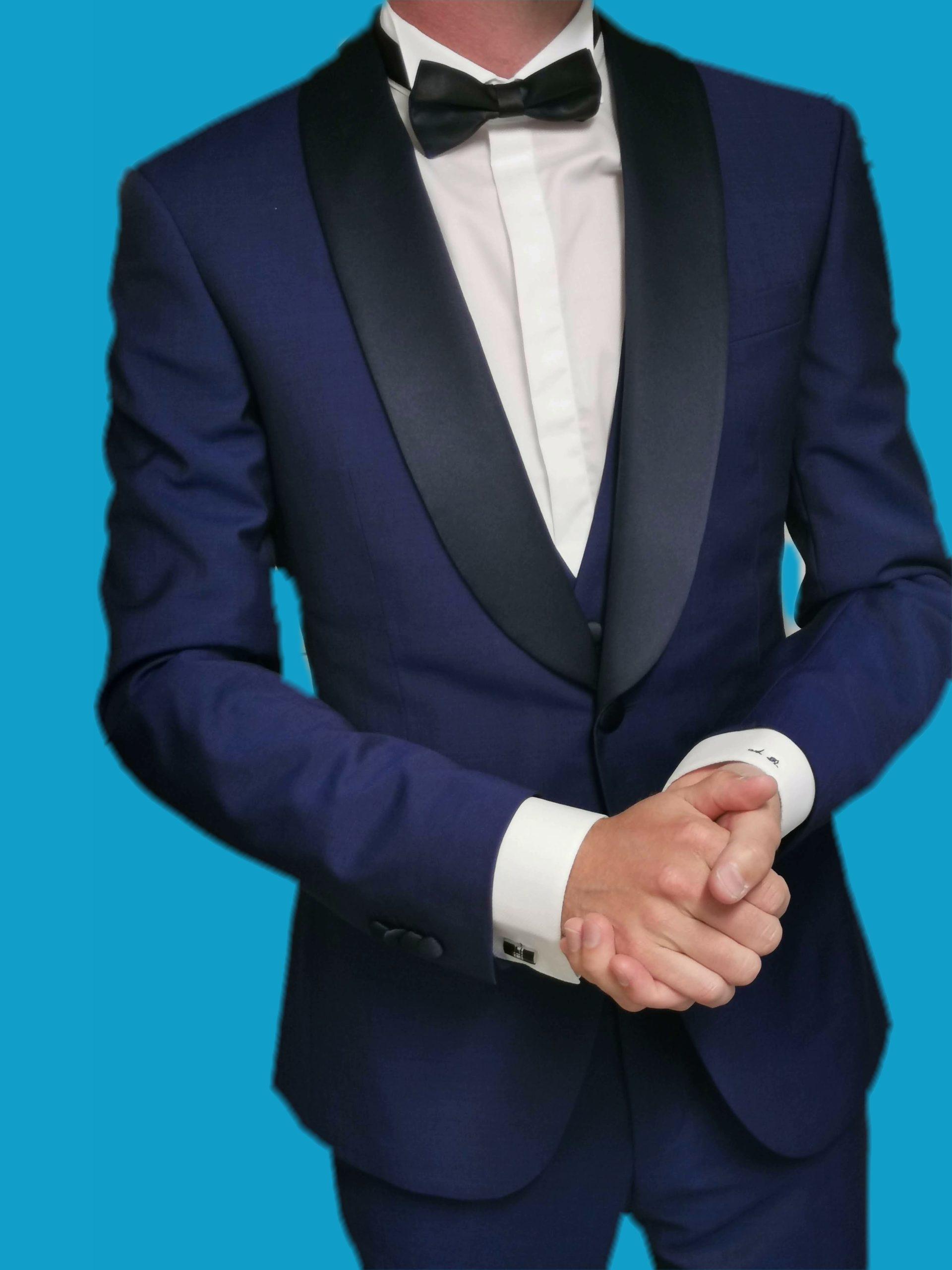 Costume Tuxedo/Smoking
